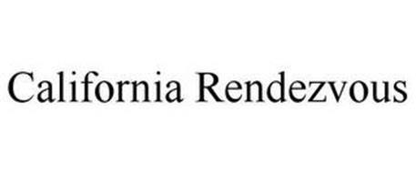 CALIFORNIA RENDEZVOUS