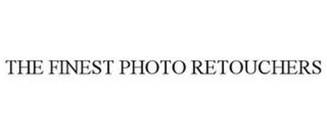 THE FINEST PHOTO RETOUCHERS