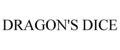 DRAGON'S DICE
