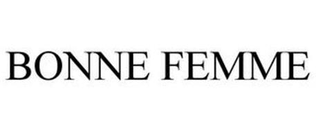BONNE FEMME