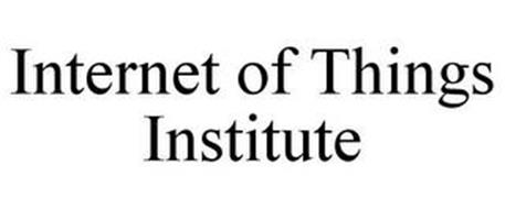 INTERNET OF THINGS INSTITUTE