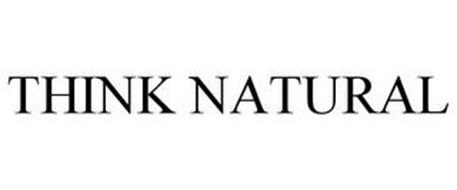 THINK NATURAL