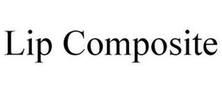 LIP COMPOSITE
