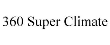 360 SUPER CLIMATE