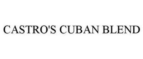 CASTRO'S CUBAN BLEND