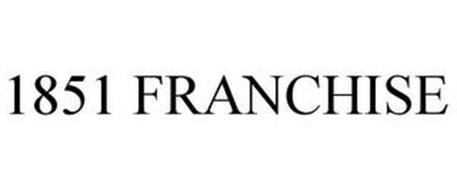 1851 FRANCHISE