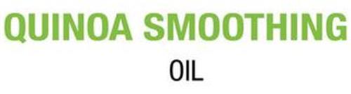 QUINOA SMOOTHING OIL