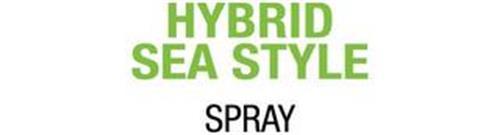 HYBRID SEA STYLE SPRAY