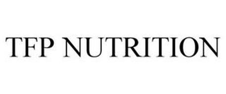 TFP NUTRITION