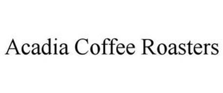 ACADIA COFFEE ROASTERS