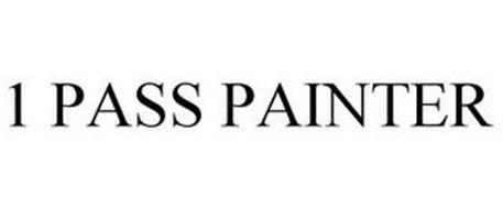 1 PASS PAINTER