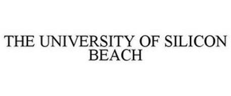 THE UNIVERSITY OF SILICON BEACH
