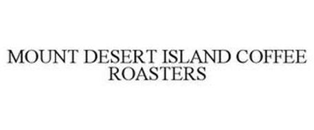 MOUNT DESERT ISLAND COFFEE ROASTERS