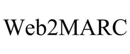WEB2MARC