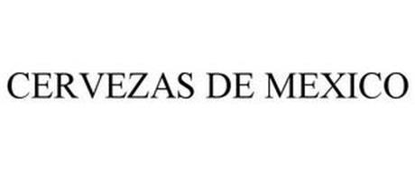 CERVEZAS DE MEXICO