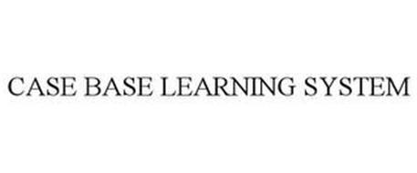 CASE BASED LEARNING SYSTEMS