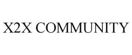 X2X COMMUNITY