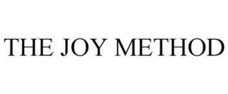 THE JOY METHOD