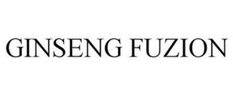 GINSENG FUZION