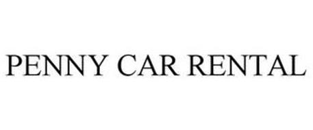 PENNY CAR RENTAL