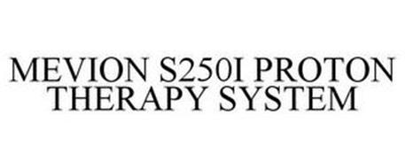 MEVION S250I PROTON THERAPY SYSTEM