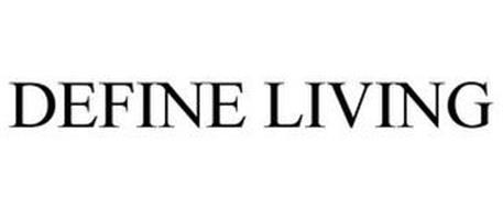 DEFINE LIVING