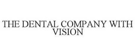 THE DENTAL COMPANY WITH VISION