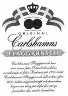 1917 TRADEMARK GOLD MEDAL. BARCELONA 1888 MEDAL, STOCKHOLM 1866 ORIGINAL CARLSHAMNS FLAGGPUNSCH CARLSHAMNS FLAGGPUNSCH HAR SINA ANOR FRAN OSTINDIEHANDELNS ARRAKSIMPORT FRAN BATAVIA PA 1700-TALET. CARLSHAMNS FLAGGPUNSCH TILLVERKAS EFTER 1800-TALETS ORIGINALRECEPT OCH PUNSCHEN LAGRAS AN IDAG PA EKFAT FOR ATT GE PUNSCHEN DESS UNIKA KARAKTAR.