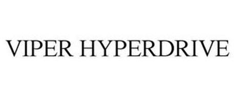 VIPER HYPERDRIVE