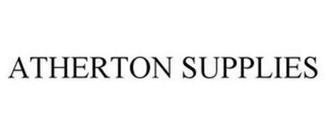 ATHERTON SUPPLIES