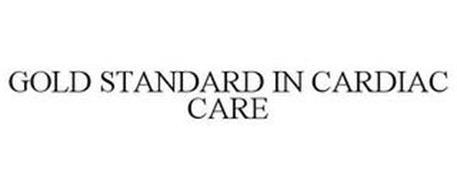 GOLD STANDARD IN CARDIAC CARE