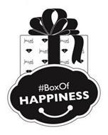 #BOXOF HAPPINESS JEWEL CORNER JC