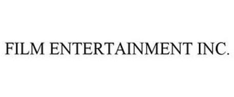 FILM ENTERTAINMENT INC.