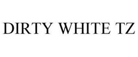 DIRTY WHITE TZ