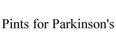 PINTS FOR PARKINSON'S