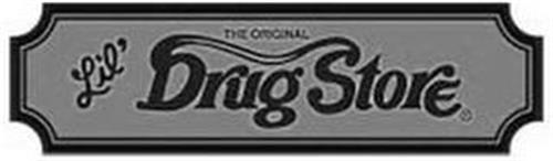 THE ORIGINAL LIL' DRUG STORE