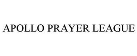 APOLLO PRAYER LEAGUE