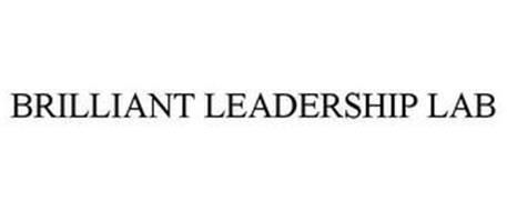 BRILLIANT LEADERSHIP LAB
