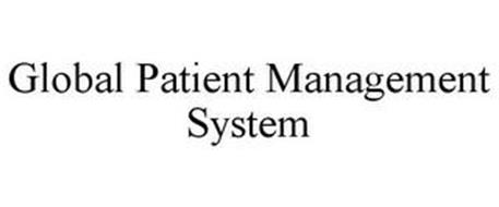 GLOBAL PATIENT MANAGEMENT SYSTEM