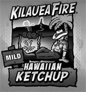 KILAUEA FIRE MILD HAWAIIAN KETCHUP