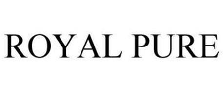 ROYAL PURE