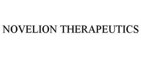 NOVELION THERAPEUTICS