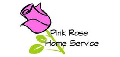 PINK ROSE HOME SERVICE