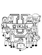 IKIDS U AFTER-SCHOOL