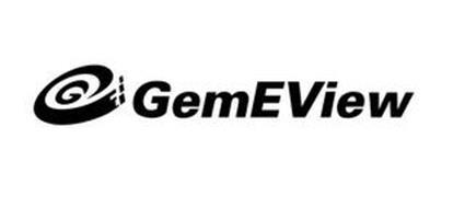 G GEMEVIEW
