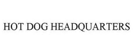 HOT DOG HEADQUARTERS