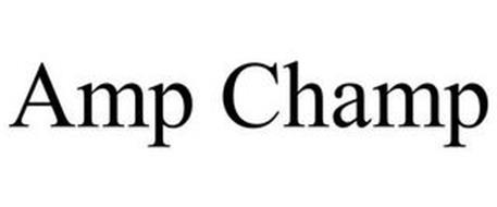 AMP CHAMP