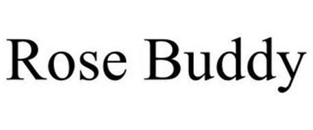 ROSE BUDDY