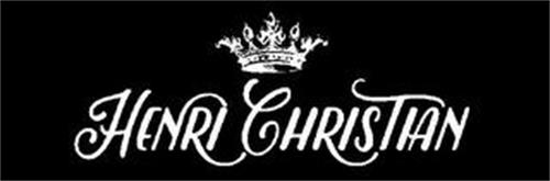 HENRI CHRISTIAN