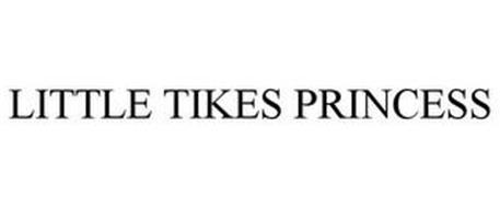 LITTLE TIKES PRINCESS